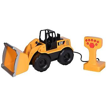 CAT Wheel Loader Caterpillar Lights & Sound Construction Machines