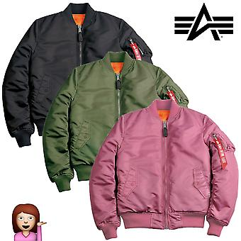 Alpha industries giacca MA-1 TG Wmn