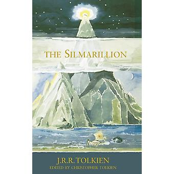 The Silmarillion (Hardcover) by Tolkien J. R. R.