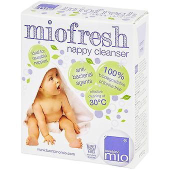 Bambino Mio Miofresh (Nappy/Laundry Cleanser), 300g
