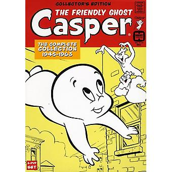 Casper the Friendly Ghost Collection [DVD] USA import