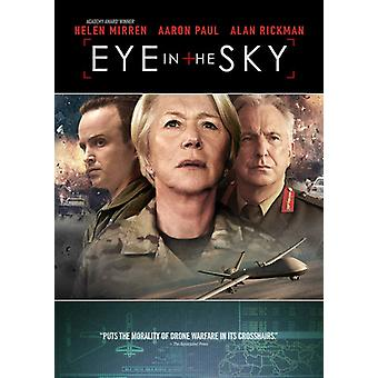 Eye in the Sky [DVD] USA import