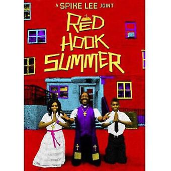 Import USA Red Hook Summer [DVD]