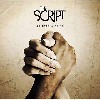 Script - Science & Faith [Vinyl] USA import