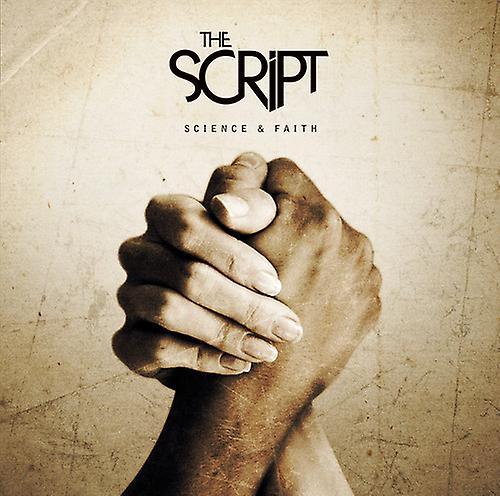 Script - vetenskap & tro [Vinyl] USA import