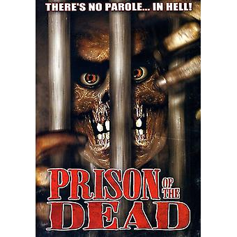 Prison of the Dead [DVD] USA import