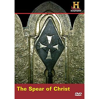 Spjut för Kristus [DVD] USA import