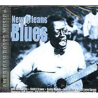 Blues de Nueva Orleans - importación de los E.e.u.u. New Orleans Blues [CD]