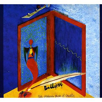 Bellini - Precious Prize of Gravity [CD] USA import