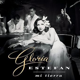 Gloria Estefan - import z USA MI Tierra [CD]