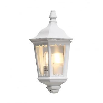 Konstsmide Firenze Flush Light Matt White