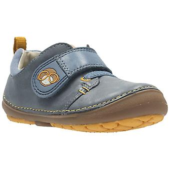 Clarks Softly Sid Boys First Shoes