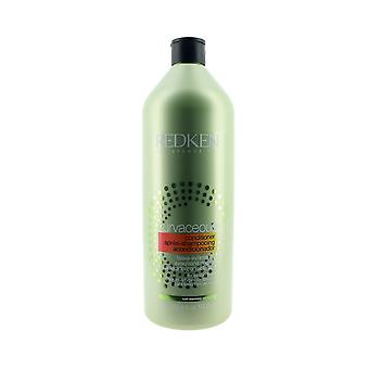 Redken Curvaceous Leave In/Rinse Out Conditioner 1000ml