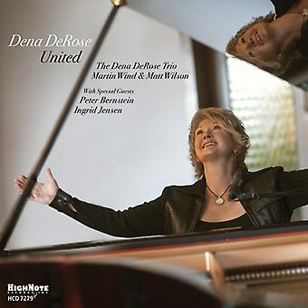 Dena Derose - forenet [CD] USA import
