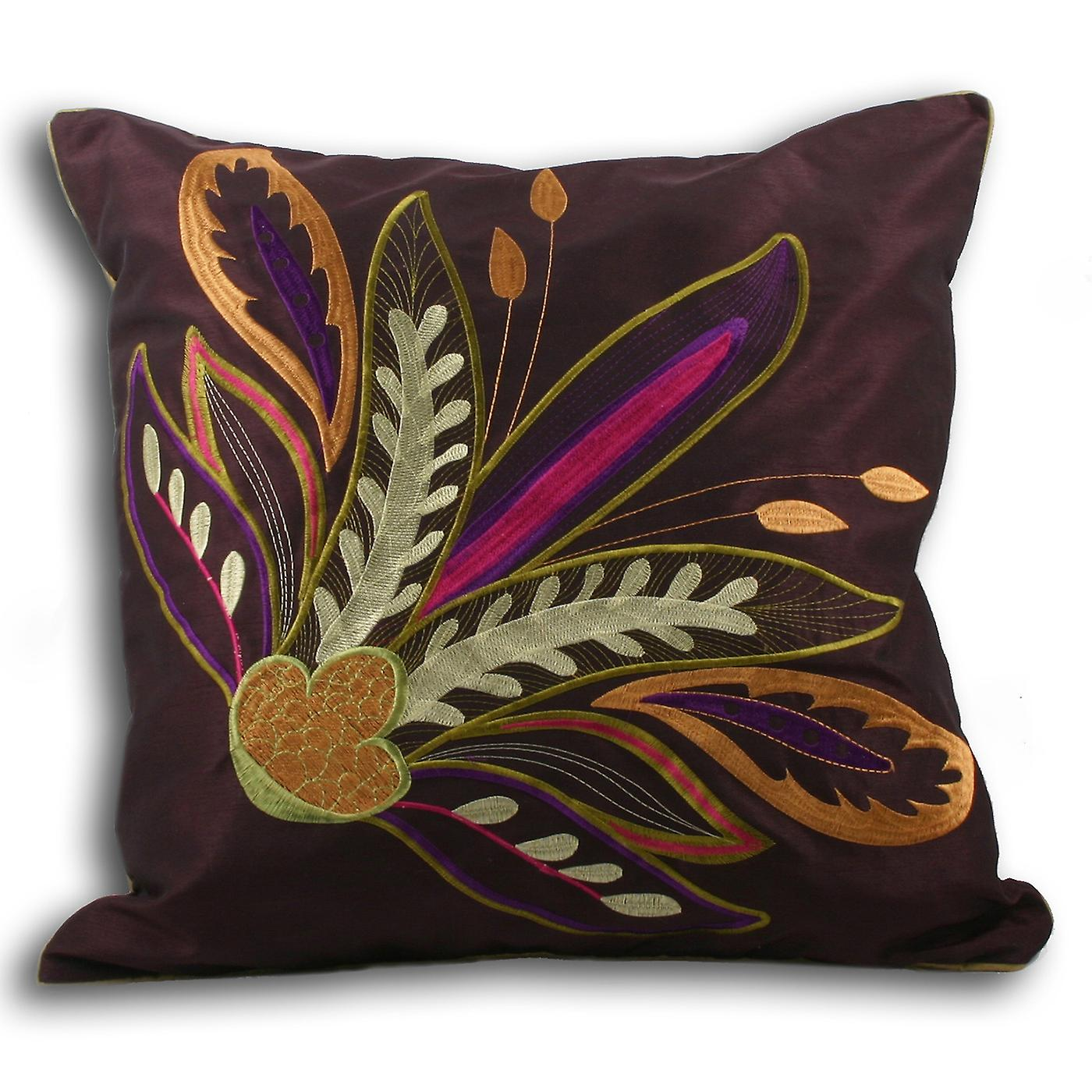 Home Riva Cover Indian Summer Cushion FKJlc3T1