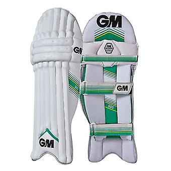 Gunn and Moore 2016 505 Batting Pads Boys Left Handed