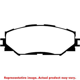 EBC Brake Pads - Redstuff DP31791C Fits:LEXUS | |2010 - 2011 HS250H BASE  Posit