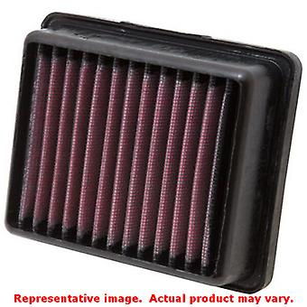 K&N Drop-In High-Flow Air Filter KT-1211 Fits:UNIVERSAL 0 - 0 NON APPLICATION S