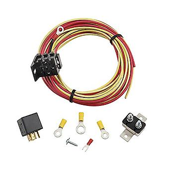 Mr. Gasket 40H Relay and Wiring Kit for 40 Amp Electric Fuel Pump
