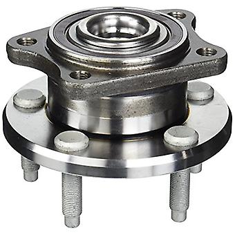 Timken HA590029 Rear Wheel Hub and Bearing