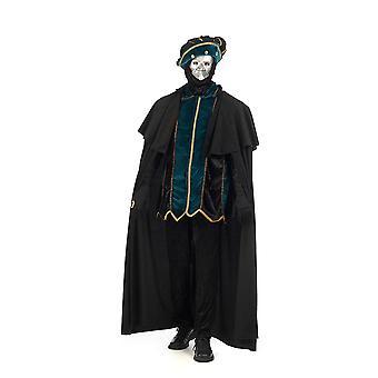 Venetian Adriano Venice Edelmann Mr costume
