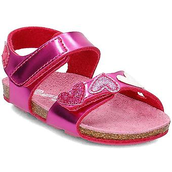 Agatha Ruiz De La Prada Agatha 172927AFUCSIA universal  infants shoes