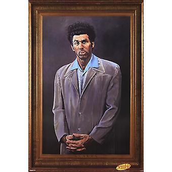 Seinfeld - Kramer Poster Print (24 x 36)
