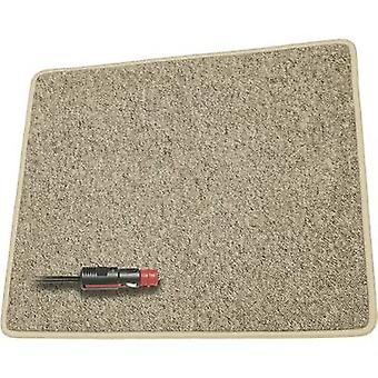 Heated carpet mat ProCar by Paroli (L x W) 60 cm x 40 cm 12 V Li
