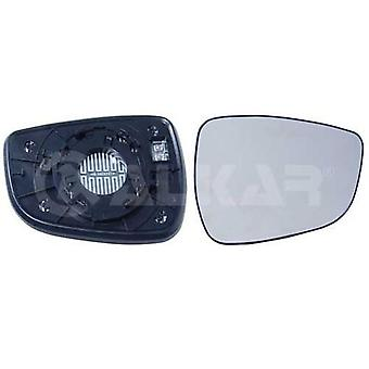 Right Mirror Glass (heated) & Holder for Hyundai VELOSTER 2011-2017