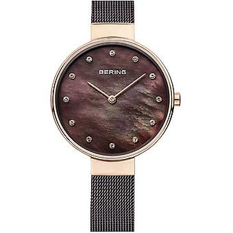 Bering watches ladies watches classic collection 12034-265