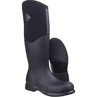 Muck Boots Mens Colt Ryder Breathable All-Conditions Riding Boots