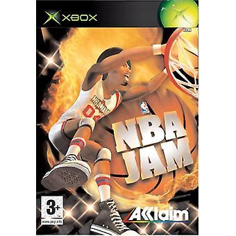 NBA Jam 2004 (Xbox)