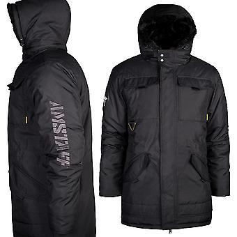 Amstaff jacket parka Taranis