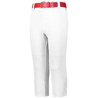 Augusta 1486 Youth Pull-Up Baseball Pant With Loops