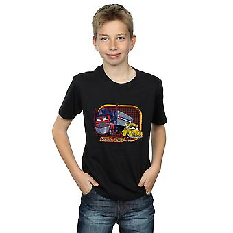 Poopsmoothie Boys Roll Out T-Shirt