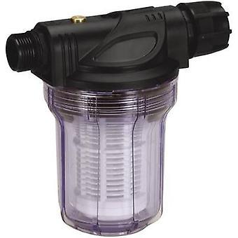 Pre-filter 180 mm 33.25mm (1) OT, 30.3 mm (1) IT Plastic GARDENA 1731-20
