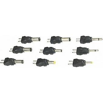 VOLTCRAFT MW 8XC2 LV adapter set
