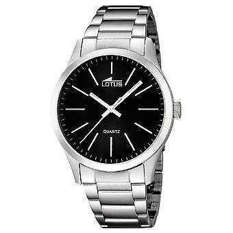 LOTUS - minimalista - 15959/3 - reloj de pulsera de hombre - classic