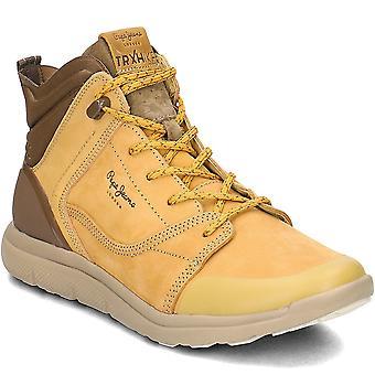 Pepe Jeans PMS30476097 män skor