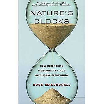 Naturens klokker - hvordan forskere måle år nesten alt