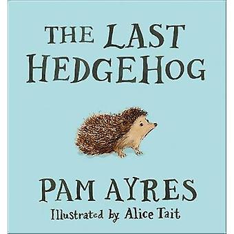 El erizo pasado por Pam Ayres - libro 9781509881260