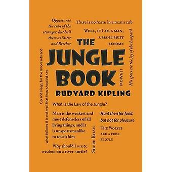 The Jungle Book by Rudyard Kipling - 9781626862586 Book