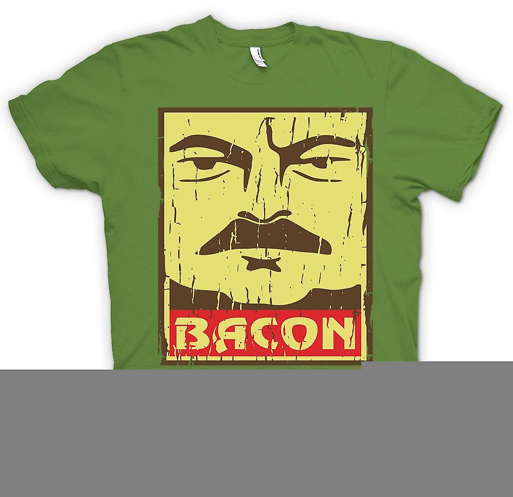 Mens T-shirt - Speck - Ron Swanson