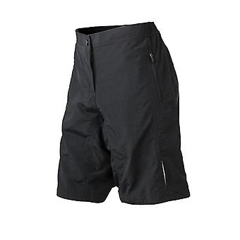 James and Nicholson Womens/Ladies Bike Shorts