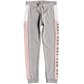 Roxy Heritage Heather Another You Girls Joggers