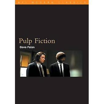 -Pulp Fiction - by Dana Polan - 9780851708089 Book