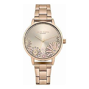 DAISY DIXON - wrist watch - ladies - DD087RGM - DD087RGM - LAURA