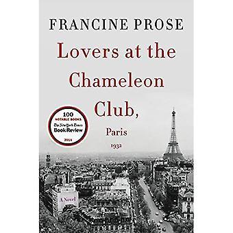 Lovers at the Chameleon Club, Paris 1932: A Novel (P.S.)