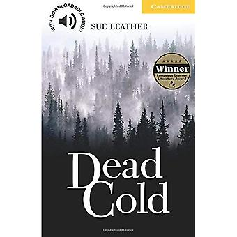 Dead Cold: Level 2 Elementary/Lower Intermediate: Elementary / Lower Intermediate Level 2 (Cambridge English Readers)