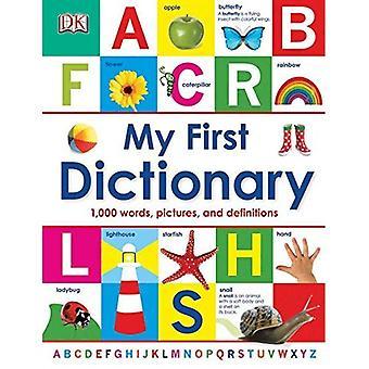 Mein erstes Wörterbuch